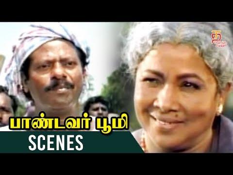 Pandavar Bhoomi Flash Back Scene | Pandavar Bhoomi Movie Scenes | Arun Vijay | Thamizh Padam