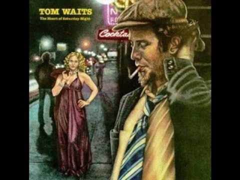 Tom Waits - New Coat of Paint