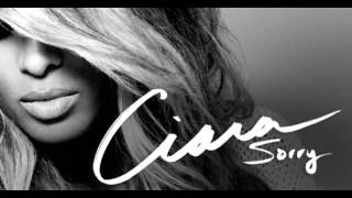 Ciara - Sorry (Dannic Club Mix)