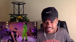 """6ix9ine, Nicki Minaj, Murda Beatz   """"FEFE"""" Dance Choreography by Jojo Gomez  - REACTION"""