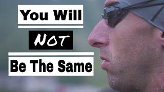 WIRED DIFFERENTLY - Ironman Triathlon Motivation