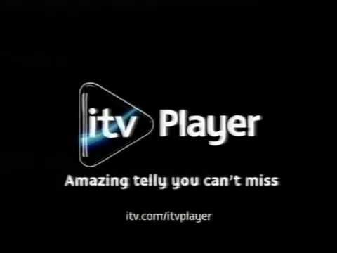 ITV Player Advert, circa 2009