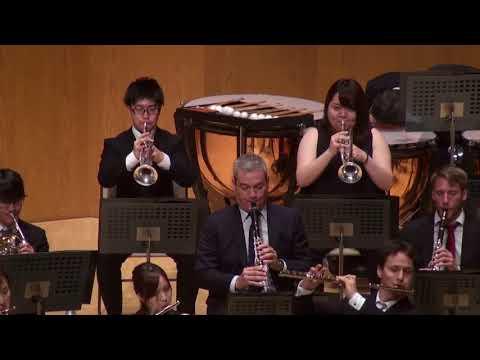 MMCJ Yokohama 2017, Orchestra Concert, July 17, 2017 - Tchaikovsky: Symphony No. 5 in E minor, op.64