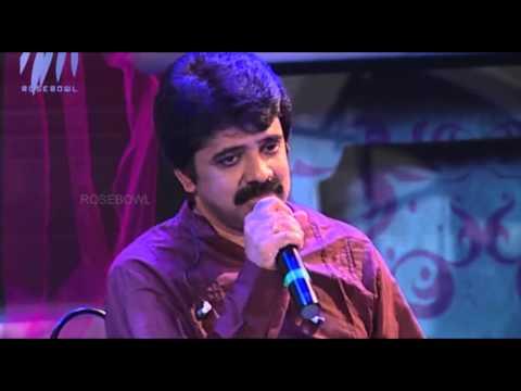 Singer Srinivas | The Complete Jam Sessions