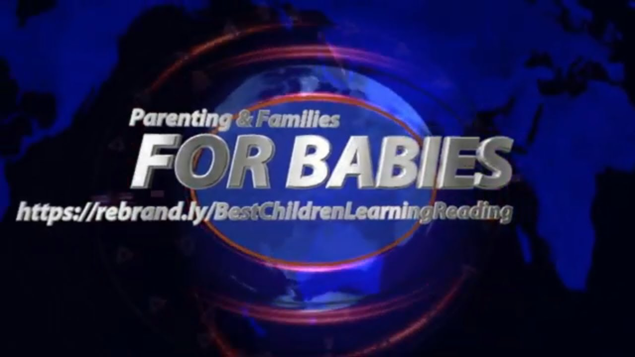 For Babies part 4 || Teach Your Children || Parenting and Family