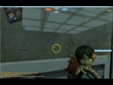 Wall Hack Counter Strike Online [[permanent]]