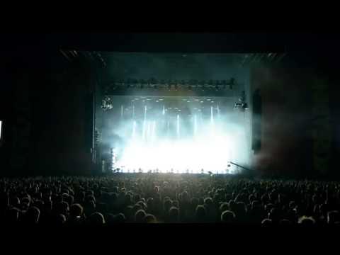 Nine Inch Nails: Somewhat Damaged (Live Reading Festival 2013)