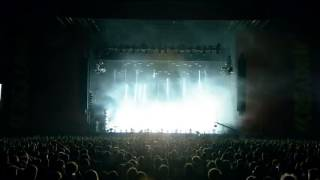 Nine Inch Nails: Somewhat Damaged (Live Reading Festival 2013)