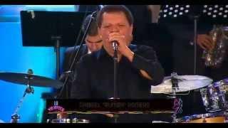 Gabriel Romero, el glorioso DIM en la viejoteca de Telemedellín