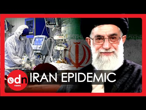 Is Iran's Coronavirus Outbreak Out of Control?