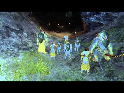 GW2 : Découvrez la Maison Niiljah, Guilde RP sur Mer de Jade