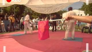 Очаков 2011  - 6(первый день и первый этап Открытого Чемпионата Николаевской области и Турнир