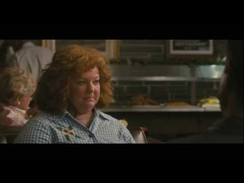 """Identity Thief - Clip: """"Diana and Sandy share a meal on the road"""""""