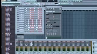 Creando Psytrance desde Cero - 1 [Fl Studio Tutorial]