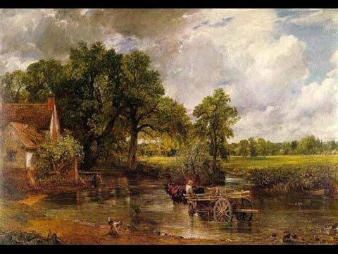 Historia de la pintura del paisaje