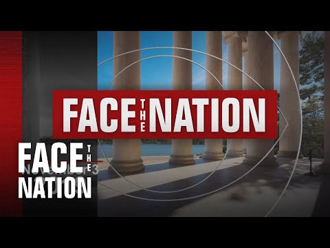 """Open: This is """"Face the Nation,"""" November 3"""
