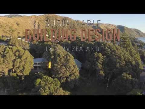 Sustainable Building Design in New Zealand