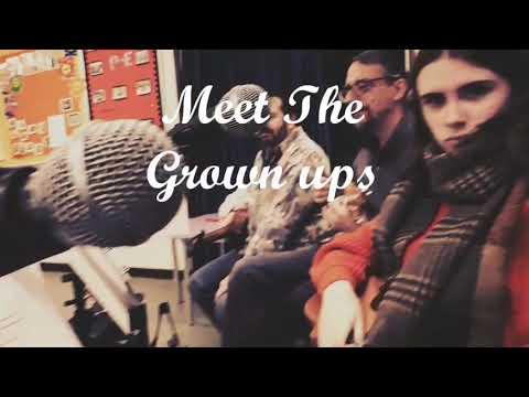 Meet the Band - Grown Ups