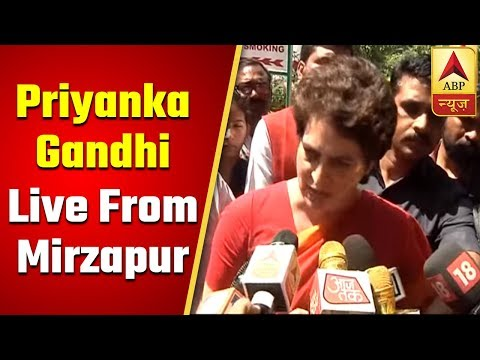 There Is An Expiry Date For Their 70 Years Chant, Says Priyanka Gandhi In Bhadohi   ABP News