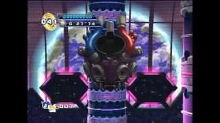 Sonic 4 Episodes 1 & 2: Part 17 - Eggman