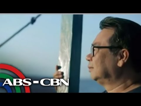 Colmenares: Documentary can be used to strengthen ICC communication vs China   ANC