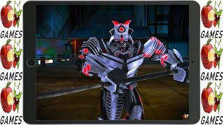 Ultimate Robot Fighting game for iOS/Android - Ipad Gameplay 2015