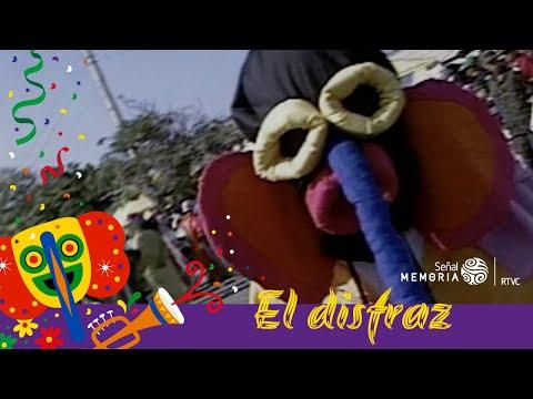 Disfraces En El Carnaval De Barranquilla- Programa Patrimonio