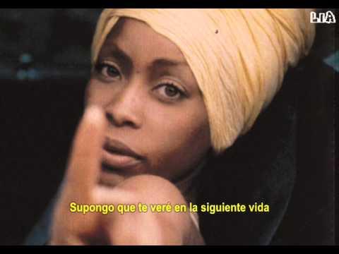 Erykah Badu - Next Lifetime (Subtitulada en español)