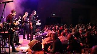 הפרויקט של רביבו - מחרוזת מייחל לבואך - הופעה חיה   The Revivo Project - Meyahel Le Boeh Medleyh
