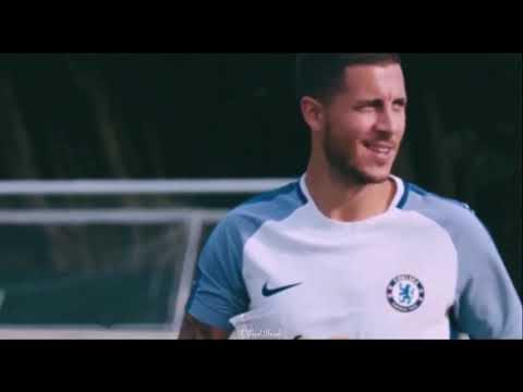 Eden Hazard - Perfect 10 - Chelsea \u0026 Belgium 2018/19