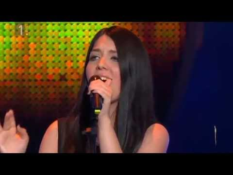 Ina Shai - Iscem Sonce - Live @ MMS 2015