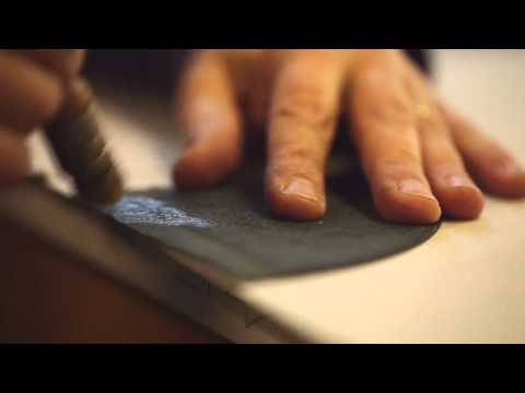 MARK / GIUSTI - The art of crafting luxury leather bags and accessories - Part 2