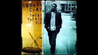 Watch Robert Cray I Cant Quit video