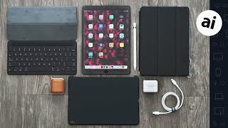 The Best 2019 iPad Air 3 Accessories!