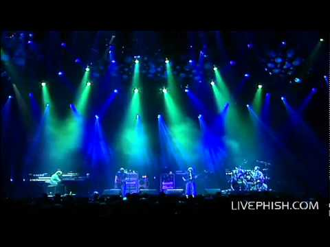1997-12-30 - Madison Square Garden - First Set