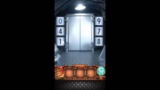 100 Doors 4 Level 84 - Walkthrough