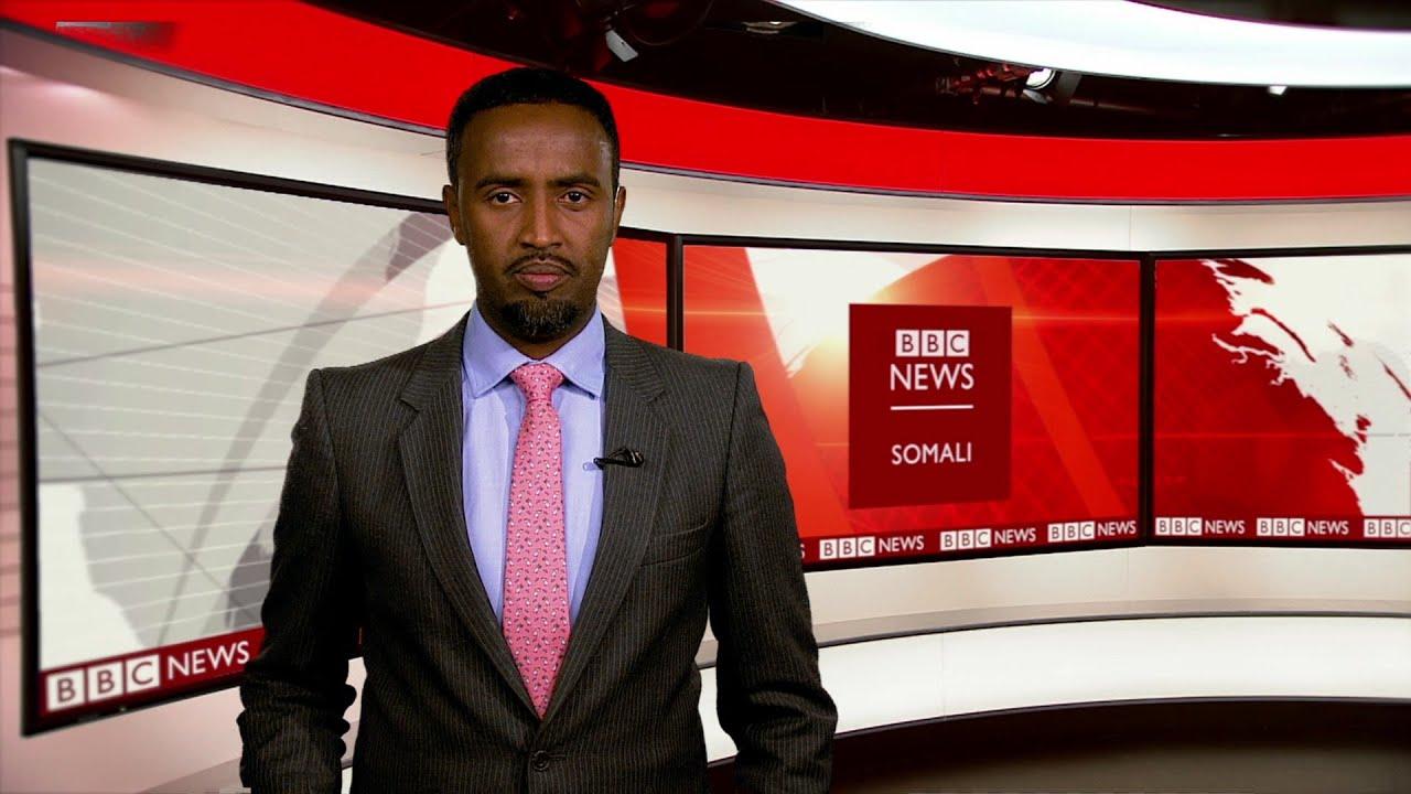 WARARKA TELEFISHINKA BBC SOMALI. 01.07.2020
