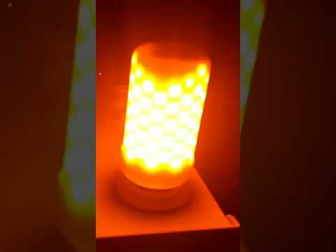 Amazon LED Flame Bulb Flicker Supplier China