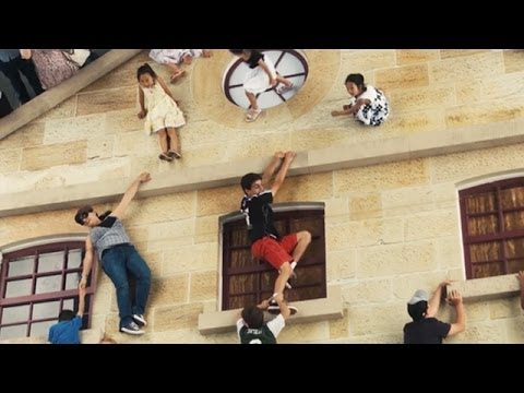 Sydney festival: Merchant Store by Leandro Erlich