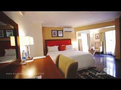 Bolton White Hotel, Abuja City