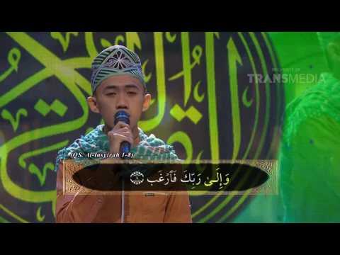 ISLAM ITU INDAH - Gagal No Way (29/1/17) Part 4/5