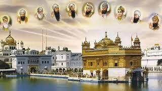 Punjabi Dharmik Shabad  Ringtone | Waheguru Simran-Ringtone | Rajukartarpuri