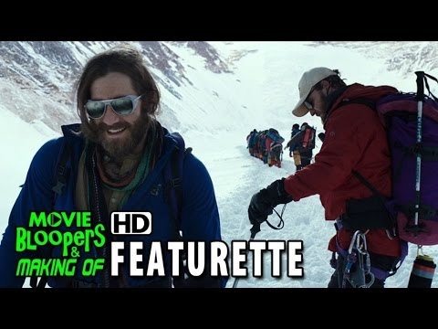 Everest (2015) Featurette - Meet The Guides