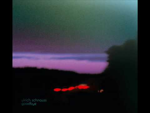 Ulrich Schnauss - A Song About Hope
