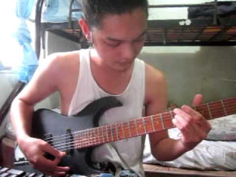 Gravity - John Mayer (Chords Tutorial)