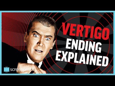 Vertigo: Ending Explained