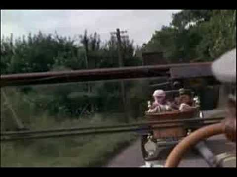 Chitty Chitty Bang Bang (Comedy scene)