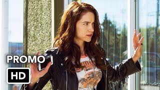 "Wynonna Earp 1x03 Promo ""Leavin' on Your Mind"" (HD)"
