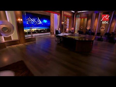 عمرو أديب معلقا على أزمة امتحانات التابلت: المصريين 'أوفر'.. يا عالم إحنا لسه بنجرب