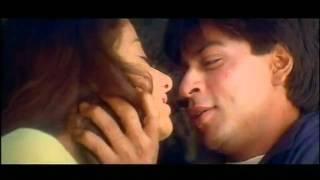 Sandhosha Kanneere - Uyire - Shahrukh Khan - A R Rahman.flv